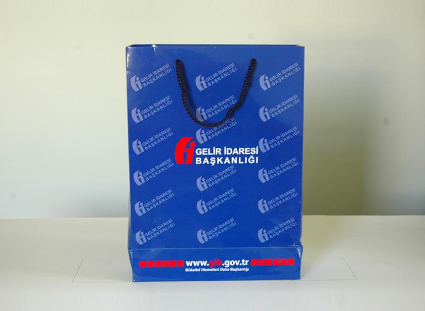 Karton Çanta 35