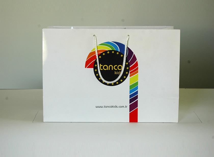 Karton Çanta 72